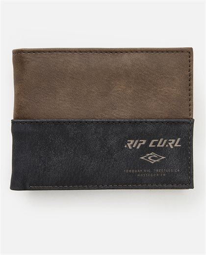 Archie RFID PU All Day Wallet