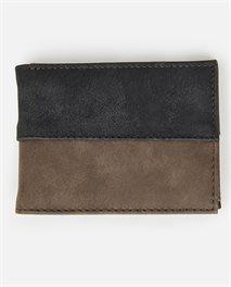 Archie RFID PU Slim Wallet