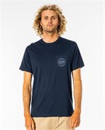 Re Entry Pocket Tee