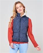 Orexa Sleeveless Jacket