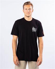 T-shirt à manches courtes World Champs