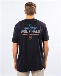 T-shirt à manches courtes Trestles Stack