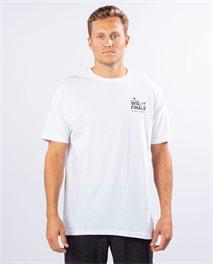 T-shirt à manches courtes Trestles Scenic