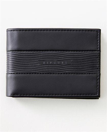 Waves RFID Slim Wallet