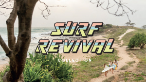 Surf revival