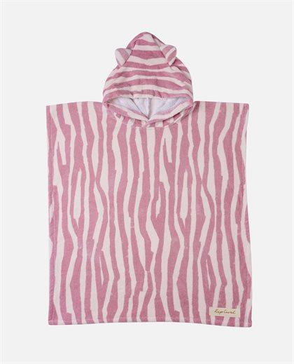 Tiki Tide Hooded Towel-Mini
