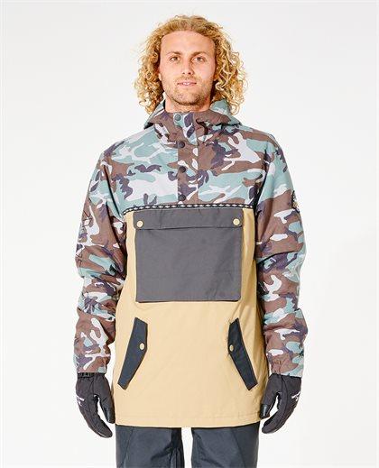 Primative Anorak Jacket