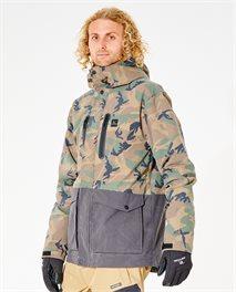 Palmer Heat Seeker Jacket..